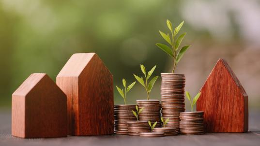 Property Finance Service Image